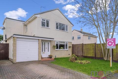 4 bedroom detached house for sale - Wards Road, Cheltenham