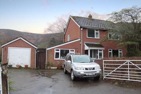 3 bedroom detached house for sale - The Drey, Stiperstone, Snailbeach, Shrewsbury, SY5 0LZ