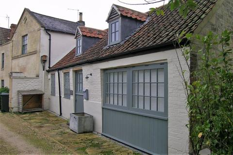 1 bedroom barn conversion to rent - The Street, Holt
