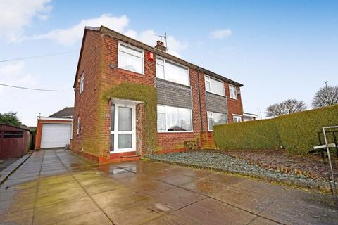 3 bedroom semi-detached house for sale - Brittle Place, Smallthorne, Stoke-On-Trent
