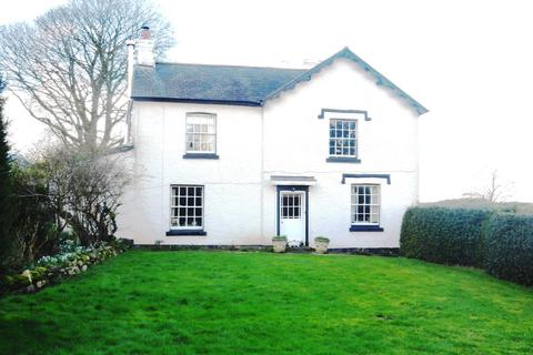 3 bedroom detached house for sale - Gobowen, Oswestry