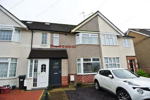 2 bedroom terraced house for sale - Ellington Road, Feltham, TW13