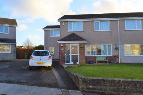3 bedroom semi-detached house for sale - Aldwyn Road, Cockett, Swansea