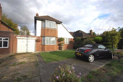 3 bedroom detached house for sale - Blaydon Close, Ruislip