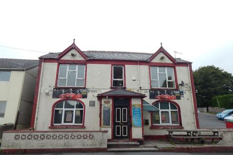 Pub for sale - Gold Diggers Arms, King Street, Brynmawr, NP23 4SZ