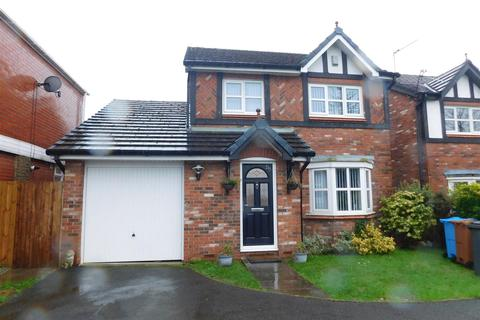 2 bedroom detached house to rent - Medlock Road, Manchester