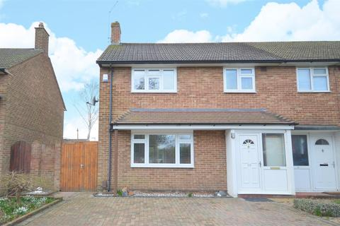 3 bedroom townhouse for sale - Merefield Gardens, Tadworth