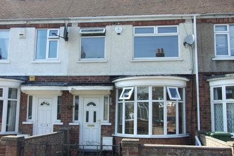 3 bedroom terraced house to rent - Corinthian Avenue Grimsby North East Lincolnshire