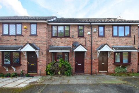 2 bedroom mews to rent - Park Brow Close, Chorlton, Manchester, M21
