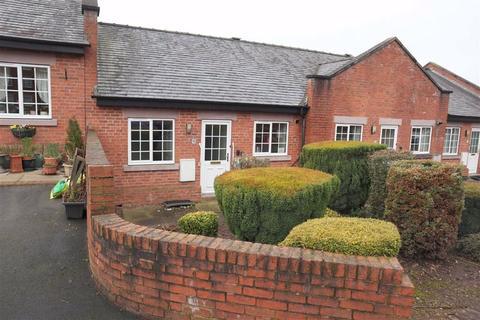 2 bedroom terraced bungalow for sale - Wellington Court, Leek