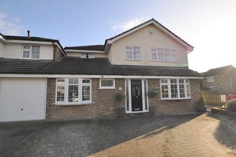 4 bedroom link detached house for sale - Goldenacres, Springfield , Chelmsford, CM1