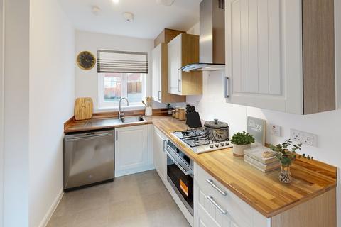 2 bedroom semi-detached house for sale - Skylark Fields, Lower Stondon, SG16
