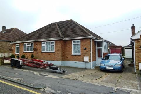 2 bedroom bungalow to rent - 2 Bedrooms - Billericay