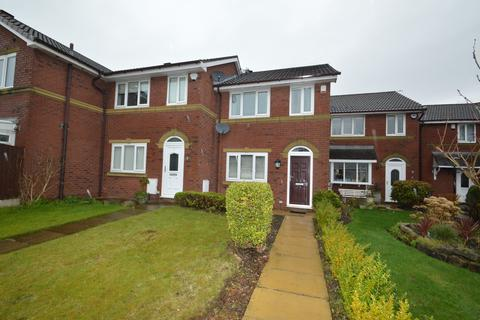 2 bedroom terraced house to rent - Hollins Mews, Unsworth, Bury