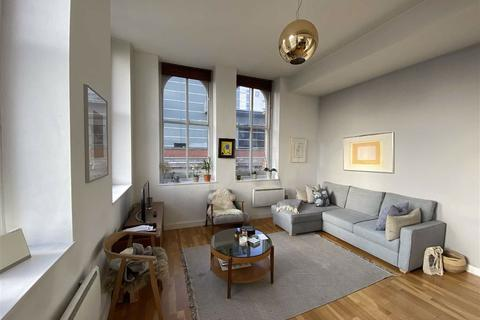 1 bedroom flat for sale - The Wentwood, 72-76 Newton Street, Manchester