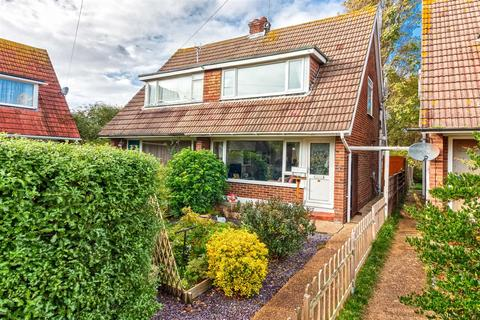 2 bedroom house to rent - Mansfield Road, Worthing