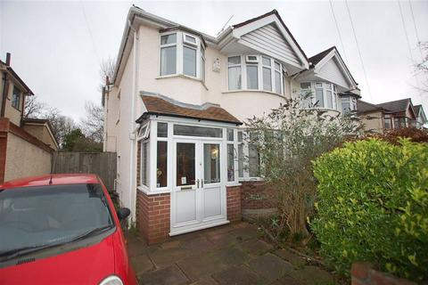 3 bedroom semi-detached house for sale - Beech Avenue, Crosby, Liverpool