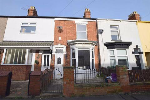 3 bedroom terraced house for sale - Seaview Street, Cleethorpes, North East Lincolnshire