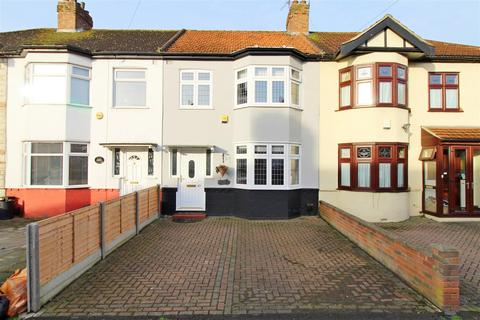 3 bedroom terraced house for sale - Northdown Road, Hornchurch