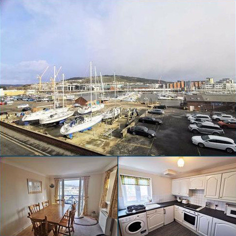 2 bedroom apartment for sale - Cork House, Mannheim Quay, Swansea