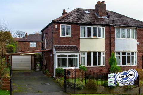 3 bedroom semi-detached house - Roxholme Place, Chapel Allerton