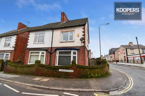 3 bedroom semi-detached house for sale - Leabrooks Road, Somercotes, Alfreton