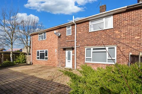 4 bedroom semi-detached house for sale - School Close, Heath, Chesterfield