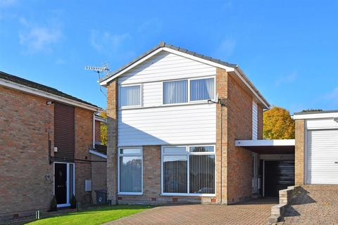 3 bedroom link detached house to rent - 18 Belton Close, Dronfield Woodhouse, Dronfield, S18 8QT