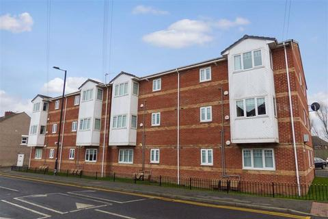 2 bedroom flat for sale - Abbey Court, Shiremoor