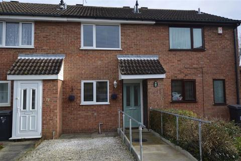 2 bedroom townhouse for sale - Blackthorn Drive, Anstey Heights