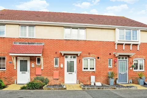2 bedroom terraced house to rent - Blackberry Copse, Felpham, Bognor Regis