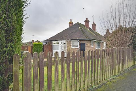 2 bedroom semi-detached bungalow for sale - Pembury Grove, Bexhill-On-Sea