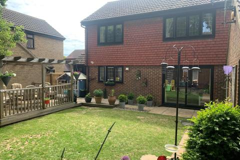 4 bedroom house for sale - Alderbury Lea, Bicknacre