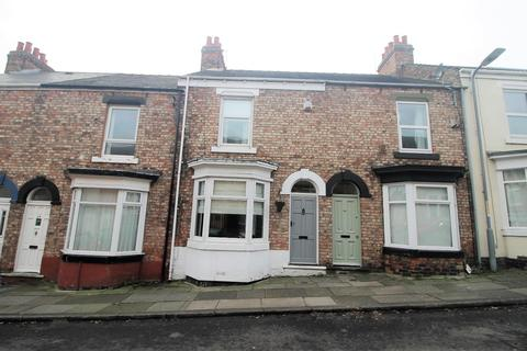 3 bedroom terraced house for sale - Beaconsfield Road, Stockton-On-Tees