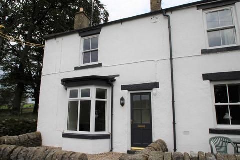 2 bedroom house to rent - Riggside, Harwood