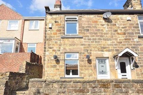 2 bedroom terraced house to rent - Low Road, Stannington, Sheffield, S6 5FY