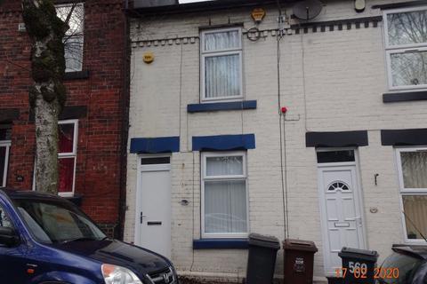 1 bedroom terraced house to rent - Oxford Street, Crookesmoor, S6 3FG