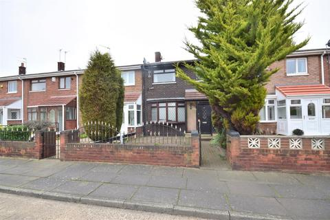 3 bedroom terraced house for sale - Percy Terrace South, Grangetown, Sunderland
