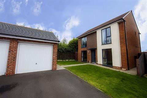 3 bedroom detached house for sale - The Acres, Wallsend, Tyne And Wear, NE28