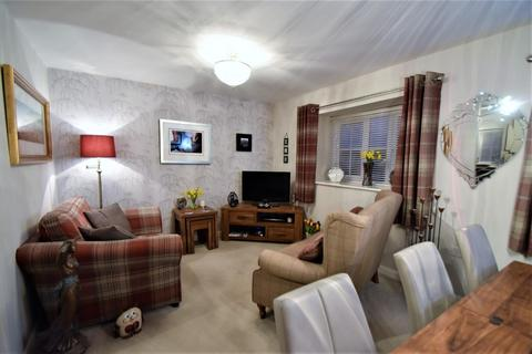 2 bedroom coach house for sale - Faraday Close, Spennymoor