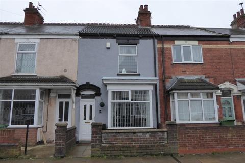 3 bedroom terraced house for sale - Columbia Road, Grimsby