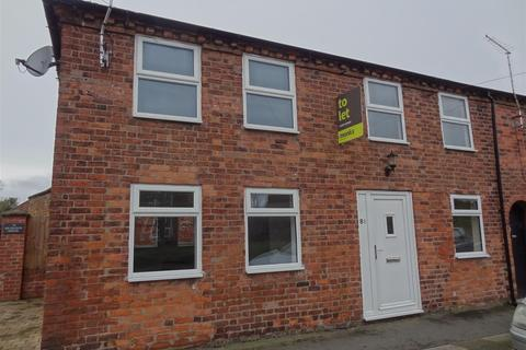 3 bedroom semi-detached house to rent - New Street, Wem, Shrewsbury