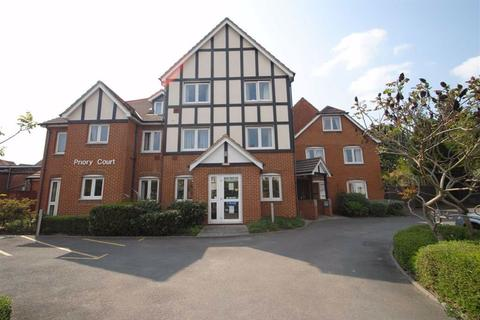1 bedroom retirement property for sale - Priory Court, Priory Avenue, Reading