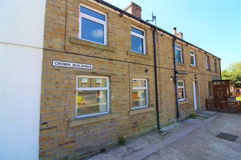 3 bedroom terraced house for sale - Crown Buildings, Scott Hill, Clayton West, Huddersfield, HD8 9PF