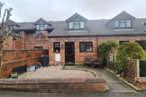 2 bedroom house to rent - Otters Bank Mews, Delamere