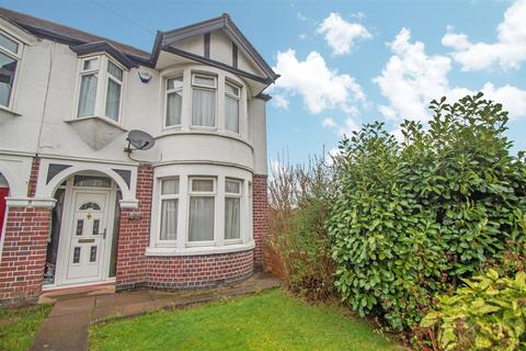 3 bedroom end of terrace house for sale - Brookside Avenue, Whoberley, Coventry