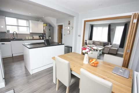 2 bedroom terraced house for sale - Planning For 2 Bedroom Dwelling To Side