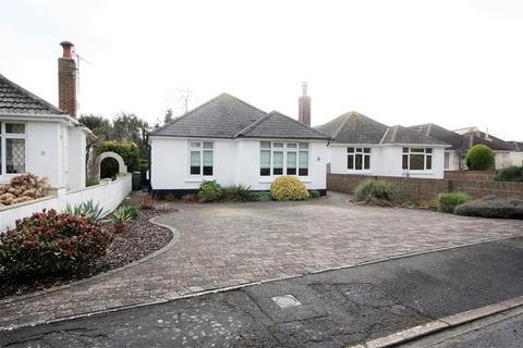 2 bedroom bungalow for sale - Extended Bungalow, Southerly Garden, Southill