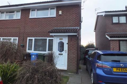 2 bedroom semi-detached house to rent - Kingfisher Avenue, Audenshaw