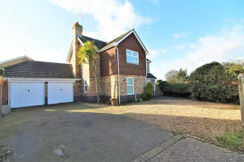 4 bedroom detached house for sale - Avocet Close, Kirby Cross, Frinton-On-Sea